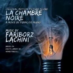 La Chambre Noire Cover Art
