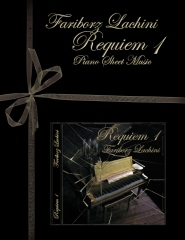 طرح جلد: Requiem 1 eBook