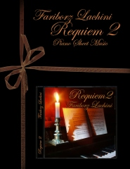 Cover Art: Requiem 2