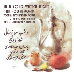 In a Cold Winter Night