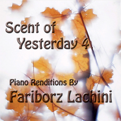 Scent of Yesterday 4