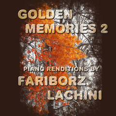 طرح جلد: Golden Memories 2