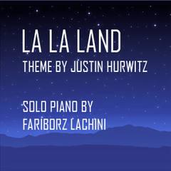 La La Land - I Cover Art