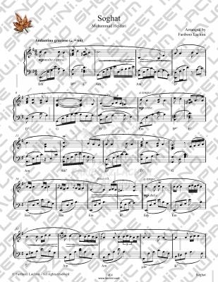 Soghat 音乐页