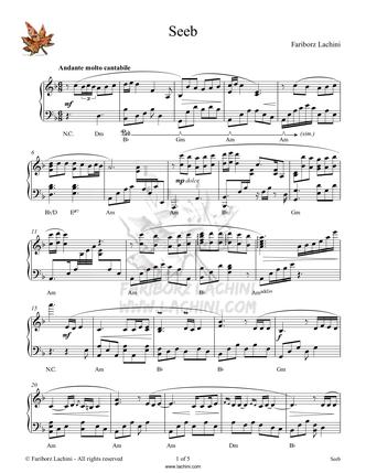 Sib 音乐页